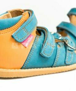Buty dziecięce Profilaktyczne-Korekcyjne