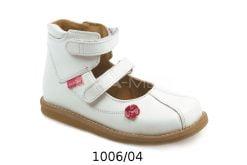 Pantofelki dziewczęce - AURELKA (1006)