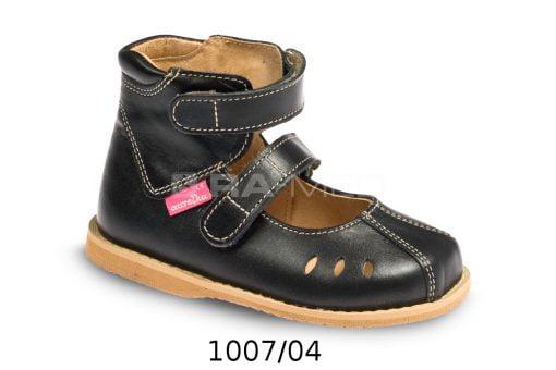 Pantofelki dziewczęce - AURELKA (1007)