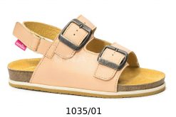 Sandały dziecięce - AURELKA (1035)