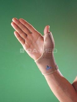 Stabilizator kciuka z szyną (1089)