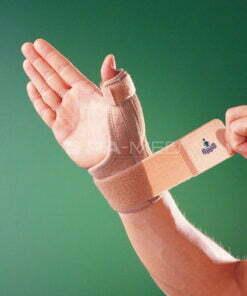 Stabilizator kciuka z szyną (1289)
