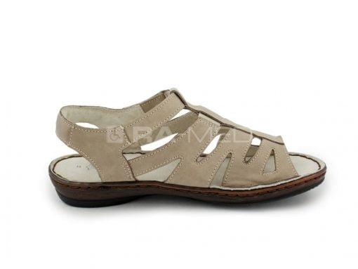 Sandały profilaktyczne damskie - 9162