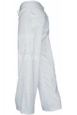 Spodnie – D