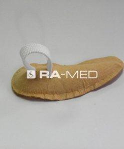 Wkładki ortopedyczne – pod palce MŁOTECZKOWATE