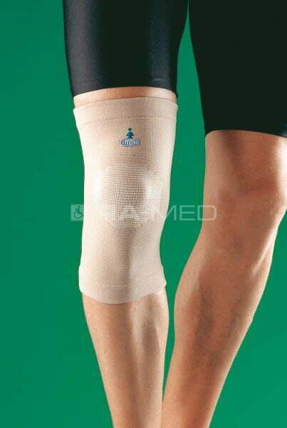 Elastyczny stabilizator stawu kolanowego (2022)