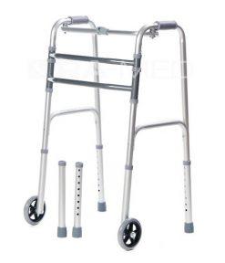 Balkonik, chodzik ułatwiający chodzenie - WYPOŻYCZALNIA / 1 m-c [4-K]