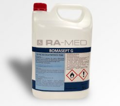 Płyn do dezynfekcji BOMASEPT G
