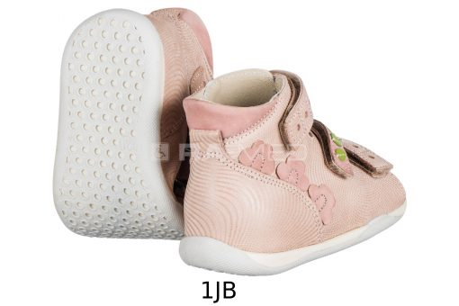 Sandałki profilaktyczne dziecięce - MEMO (DINO)