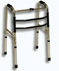 Balkonik kroczący składany (JMC 3211-2)