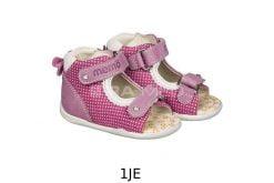 Sandałki profilaktyczne dziecięce - MEMO (MINI)