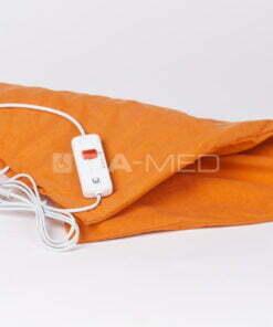 Duża Poduszka Elektryczna Comfort Plus 80 Watt (P-60-80)