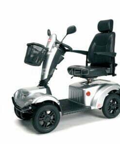 SKUTER Inwalidzki Elektryczny [CARPO 2 SE - Vermeiren]