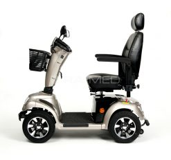 SKUTER Inwalidzki Elektryczny [CARPO 4 - Vermeiren]