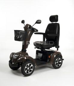 SKUTER Inwalidzki Elektryczny [CARPO LIMITED EDITION - Vermeiren]