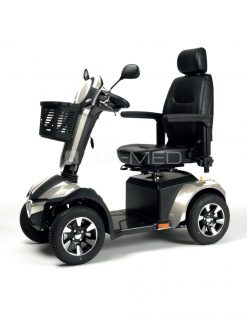 SKUTER Inwalidzki Elektryczny [MERCURIUS 4 LTD - Vermeiren]
