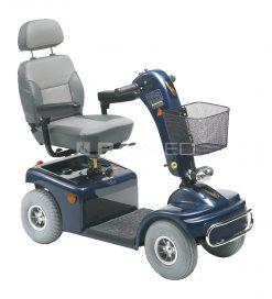 SKUTER Inwalidzki Elektryczny [SATURNUS 4 - Vermeiren]