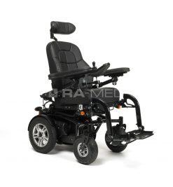 Wózek Inwalidzki ELEKTRYCZNY [FOREST 3 - Vermeiren]
