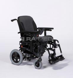 Wózek Inwalidzki ELEKTRYCZNY [RAPIDO - Vermeiren]