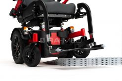 Wózek Inwalidzki ELEKTRYCZNY [SIGMA - Vermeiren]