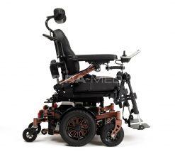 Wózek Inwalidzki ELEKTRYCZNY [SIGMA 230 - Vermeiren]
