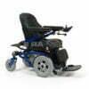 Wózek Inwalidzki ELEKTRYCZNY [TIMIX - Vermeiren]