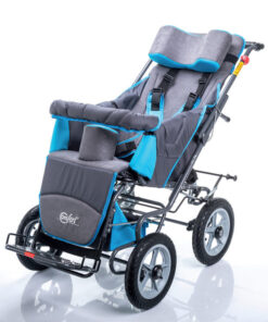 Wózek inwalidzki dziecięcy COMFORT