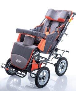 Wózek inwalidzki dziecięcy specjalny COMFORT