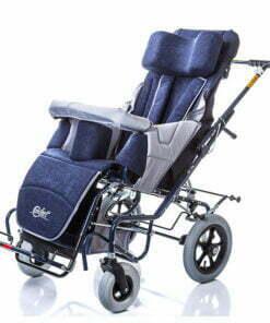 Wózek inwalidzki spacerowy COMFORT