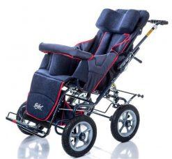 Wózek inwalidzki specjalny COMFORT