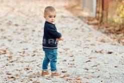 Trzewiki dziecięce startowe - MEMO (ALVIN)