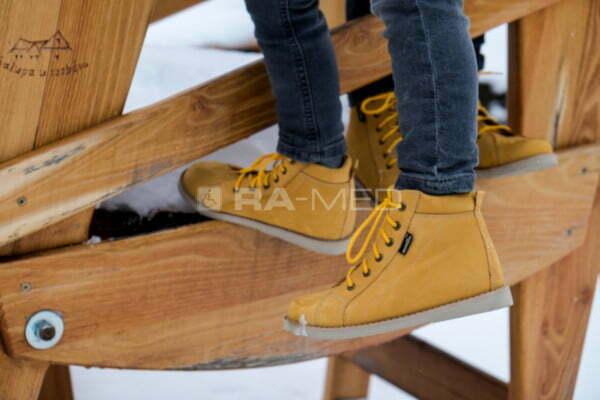 Buty ortopedyczne Aurelka dla dzieci - Sklep Internetowy