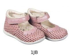 Pantofle dziewczęce - MEMO (FIONA)