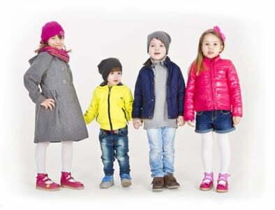 Aurelka - Buty dziecięce - Jesień-Wiosna