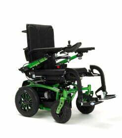 Wózek Elektryczny Inwalidzki Refundacja NFZ