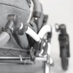 Wózek inwalidzki dla dzieci MEWA