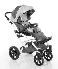 Wózek inwalidzki dla dzieci, spacerowy MOUSE