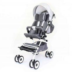 Wózek inwalidzki dziecięcy – typ parasolka PEGAZ