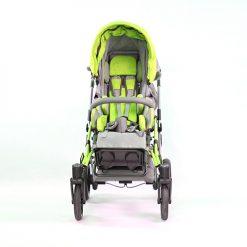 Wózek inwalidzki spacerowy MEWA