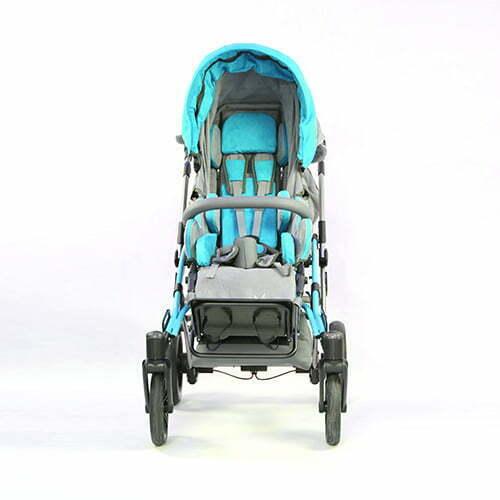 Wózek inwalidzki specjalny MEWA