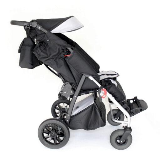 Wózek inwalidzki specjalny dla dzieci YETI