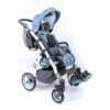 Wózek inwalidzki specjalny dziecięcy GRIZZLY